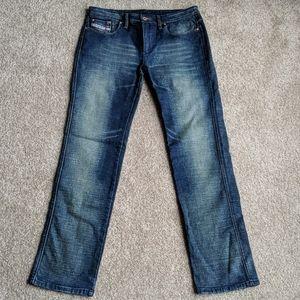 2003 Diesel Vintage jeans Karabl 32